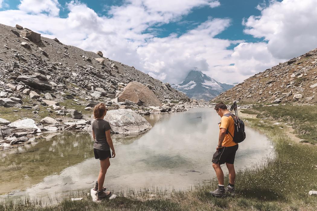 7 Things to do Summertime in Zermatt, Switzerland