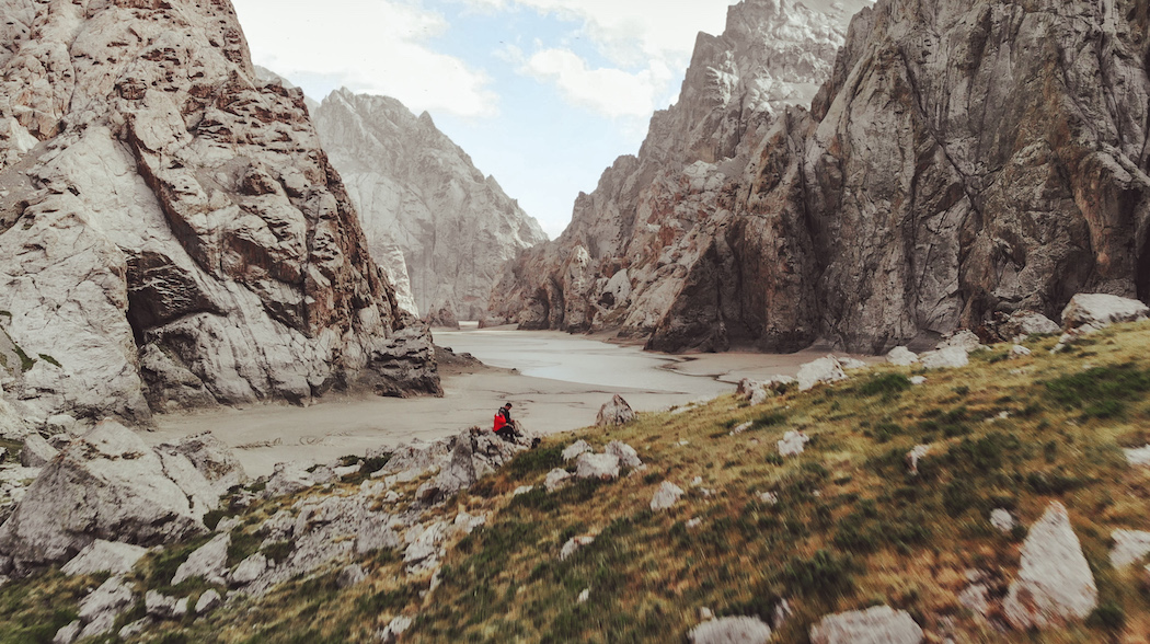 10-Day Kyrgyzstan Itinerary for the Adventurer