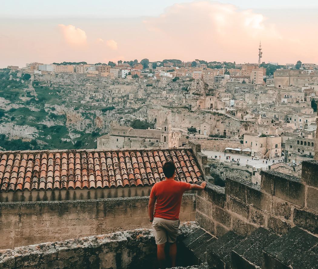 5 Reasons You Should Visit Matera, Italy