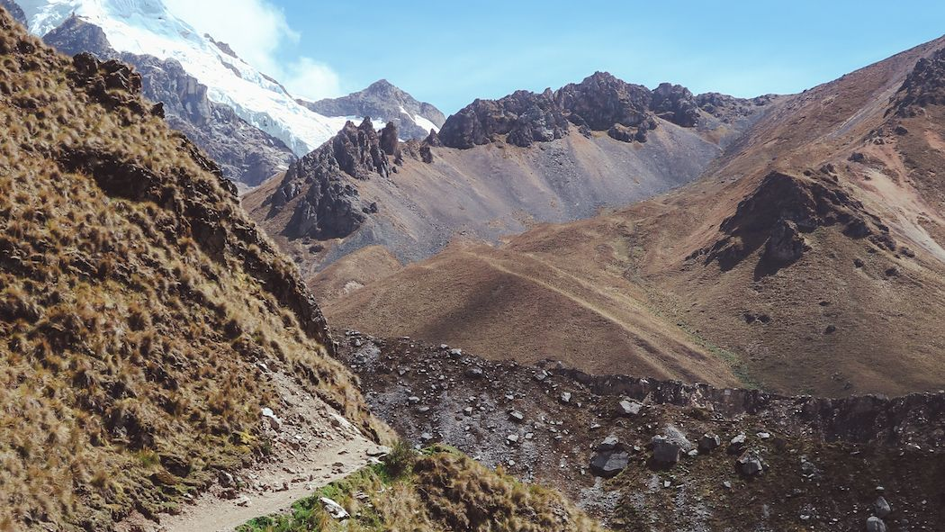 What to Expect on the 5 Day Salkantay Trek to Machu Picchu With a Tour