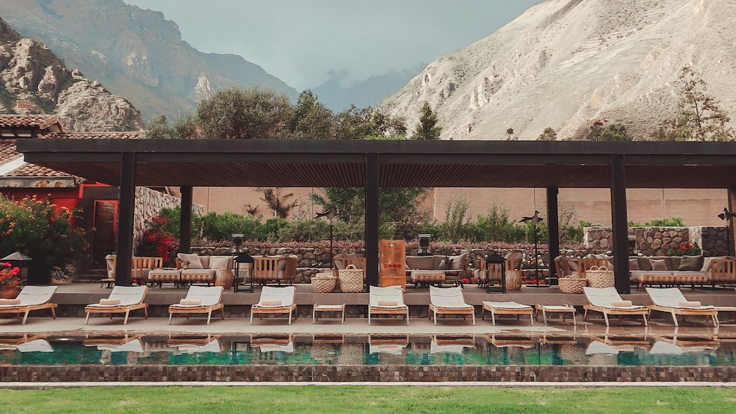 Sol y Luna - Ultimate Honeymoon Destination in the Sacred Valley of Peru