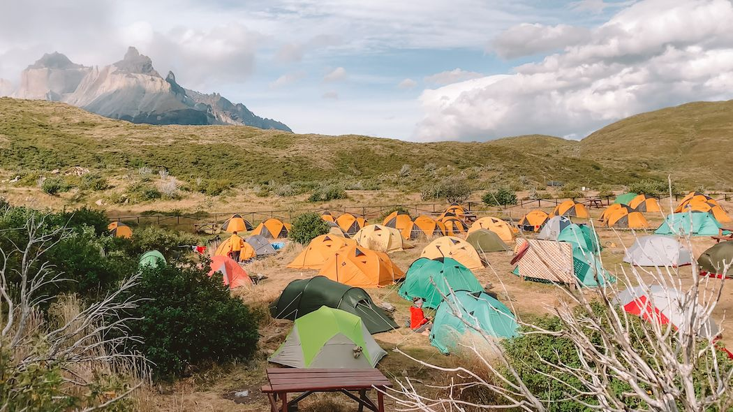 W Trek Patagonia Camps and Refugios: Ranked and Rated