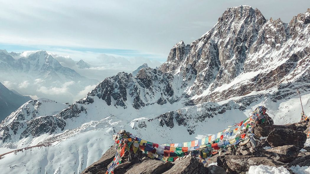 What You Should Know Before Your Trek to Gokyo Lakes & Gokyo Ri, Nepal