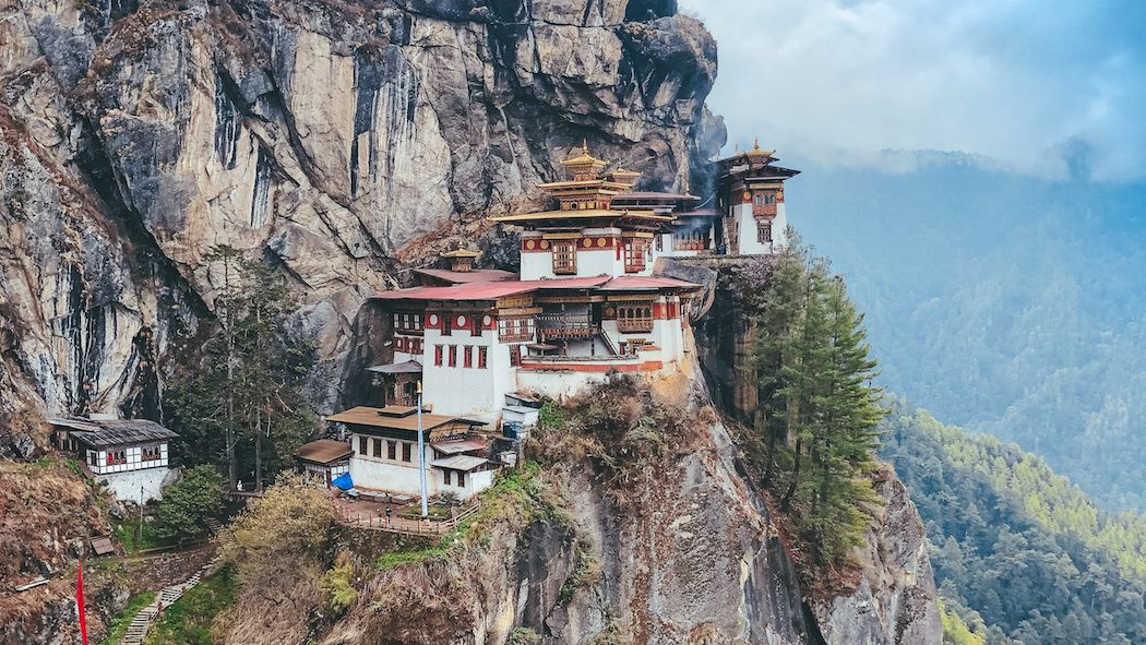 Travelling to Bhutan: Tips & How to Customize Your Trip