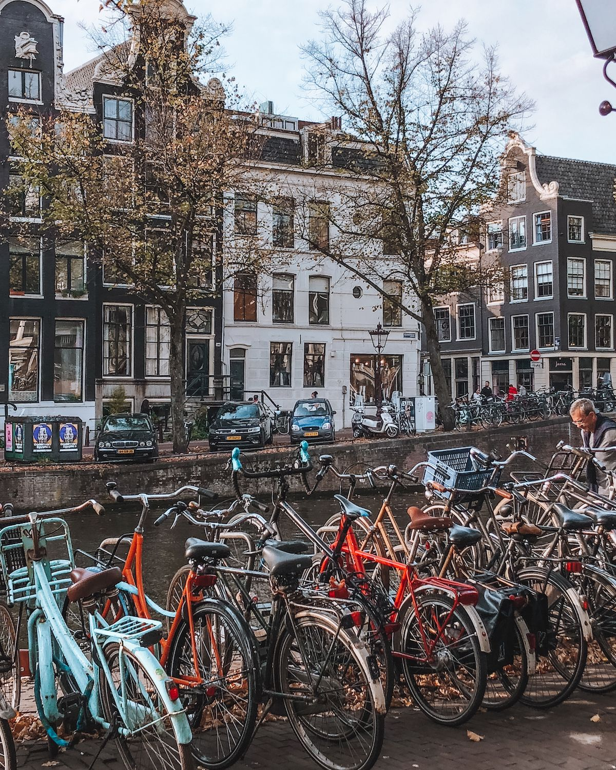 2 Day Amsterdam Itinerary